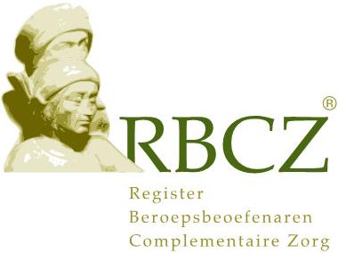 Logo Register Beroepsbeoefenaren Complementaire Zorg