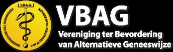Logo Vereniging ter Bevordering van Alternatieve Geneeswijze
